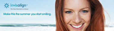 Invisalign with Dr Peter Scott Orthodontist
